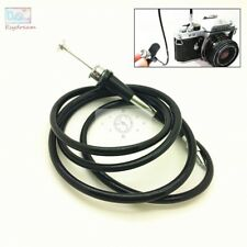 40'' Mechanical Locking Shutter Release Remote Cable for Fuji Leica Pentax Canon