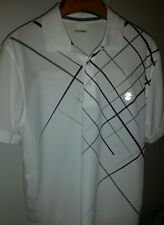 Izod golf shirt l/g nowt