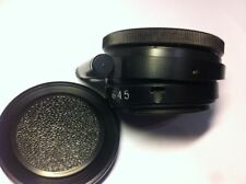Pentacon Six 6 Kiev 60 88CM Lens to Mamiya 645 Mount Camera Adapter with Tilt 6°