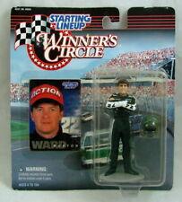 Ward Burton Starting Lineup Figure NIB Winner's Circle Racing Nascar 1997 MBNA