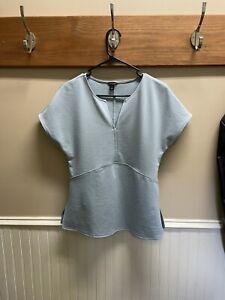 ann taylor shirt medium