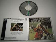 JANIS JOPLIN/GREATES HITS(CBS/CDCBS 65470)CD ALBUM