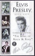 Bhutan - MNH - Elvis Presley