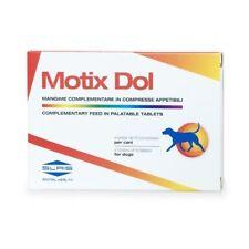Slais Motix Dol 48 mg 60 Compresse per Cani
