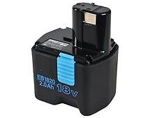Hitachi HITEB1820 Batteries and Chargers