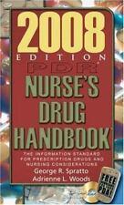 PDR Nurse's Drug Handbook : The Information Standard for Prescription Drugs and…