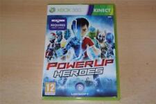 Videojuegos luchas PAL para Kinect