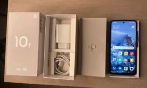 Xiaomi Mi 10T Lite 5G   6/64GB   Blu   Dual Sim - Mi10t Lite