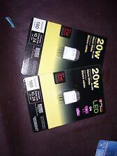20 W Utilitech PRO LED Warm White G4 BASE