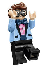 LEGO Batman Movie - Dick Grayson Minifigure - From #70908 The Scuttler