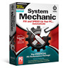 System Mechanic ,advanced clean and repair, speed up PC, registry, startup