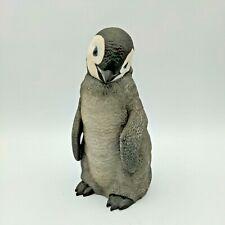 New ListingVintage 1994 Lenox Porcelain Emperor Penguin Chick Figurine