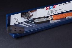 Anniversary modelling razor saw - best cutting tool by JLC