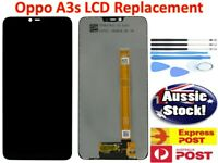 NEW OPPO A3s 6.2'' IPS LCD DISPLAY+TOUCH SCREEN DIGITIZER REPLACEMENT + Tools