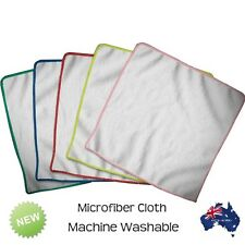 5 X MobileCloth microfiber cleaning cloth camera lens phones tablets screens