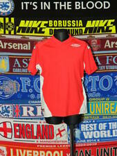 5/5 Brann Bergen boys 8 years 128cm football shirt jersey trikot skjorta soccer.