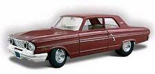FORD FAIRLANE THUNDERBOLT 1964 1:24 Scale Car Model Die Cast Models Miniature