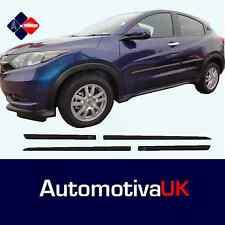 Honda HRV HR-V 5D Mk2 Rubbing Strips Door Protectors  Side Protection Mouldings