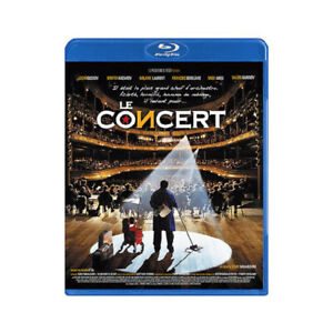 Le Concert - BLU-RAY NEUF