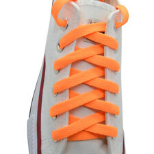 Flat Shoelace 45 inch 7 Pr.eyelets 29 Color Sneakers Strings Shoelace