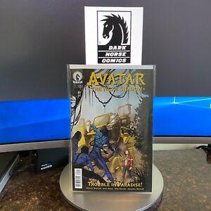 Avatar #1 The Next Shadow 2020 Image Comics