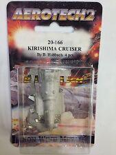 BATTLETECH KIRISHIMA CRUISER 20-166 Click for more savings!