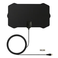 Digital Antenna Tv Hdtv 50 Miles Long Range Hq Hdtv Indoor Antena Freeview HD Ea