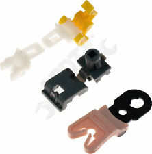 APDTY 86584 Door Lock Actuator Rod Plastic Retainer Clips Select GM/Ford Models