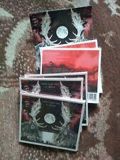 CRYSTAL MOORS/HORDAK-arguma/ophiusa-CD-black metal