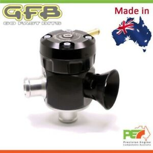 New *GFB* Respons TMS Blow Off Valve For Toyota Supra 3.0 2JZ-GTE JZA80