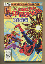 Amazing Spider-Man #239 - 2nd App of Hongoblin  - 1983 (Grade 9.4) WH