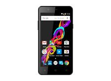 Archos 50b Titanium 4G Smartphone 5 Zoll 8 GB Anroid Dual Sim Handy