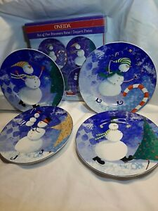 Oneida Stoneware Seasonal Table Décor Serving Pieces For Sale Ebay