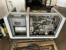 15 Kw 1800rpm Diesel Kubota Generator Whisper Power Sq15 120208 Volt New 20k