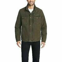 Levi's Men's Stretch Twill Jacket