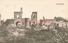 Ak, Wk1, Brest Litowsk, 1917 (K)1764
