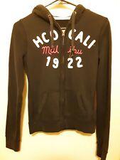 Hollister hoodies Navy Blue Malibu