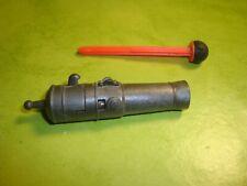 Playmobil: canon pour bateau pirate 4290 ou autre