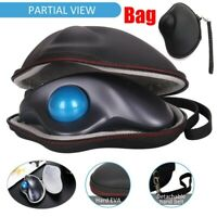For Logitech M570 Wireless Trackball Mouse Travel EVAHard StorageProtective Case