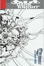 New 52 Dark Knight #6 Variant. BANE!