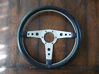 Rare 1972 13 Personal Steering Wheel Porsche Alfa Ferrari Maserati Mg Fiat Tr