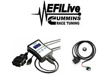EFI Live Tuner 06-07 Dodge Ram 5.9 for Cummins 5 Position CSP5 Switch on the fly
