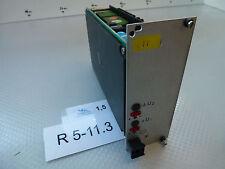 Kniel CD15.1, Kniel 120-009-02 Netzteil