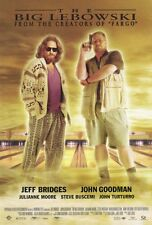 "THE BIG LEBOWSKI  Movie Poster [Licensed-New-USA] 27x40"" Theater Size Coen Bros"