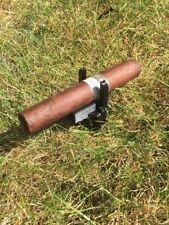 Cigar Holder Golf Divot Repair Tool With Ball Marker