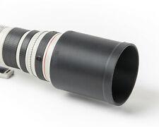 Lens Hood, Canon EF 500mm f/4L IS USM - replaces ET-138