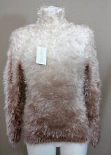 Kuschel Pullover ANAPURNO 36 38 40 S-M super soft kratzfrei Farben ! NEU