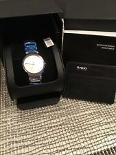 Rado Centrix Men's Watch, new in box, unworn.