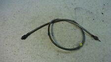 1971 Suzuki T500 Titan Cobra GT500 S502. speedometer speedo cable