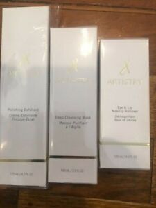 Artistry skincare by Amway